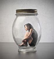 fear in jar