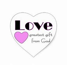 gift gods greatest love