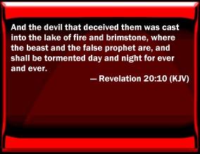 revelation 20-10
